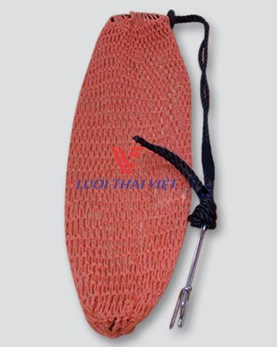 Túi lưới bắt cua