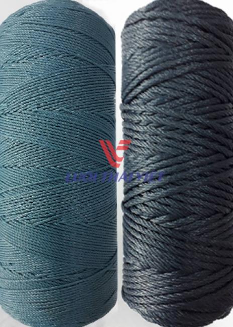 Sợi đan lưới đánh cá